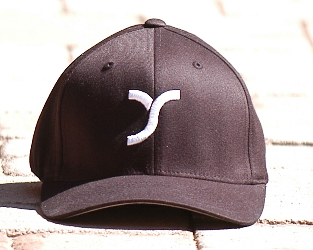Black with Logo