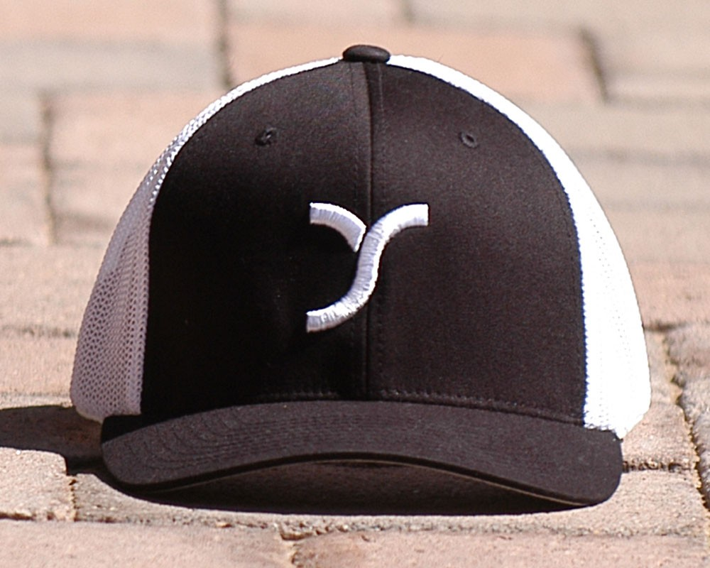 Trucker with Logo